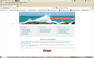 Jetty SSL Https